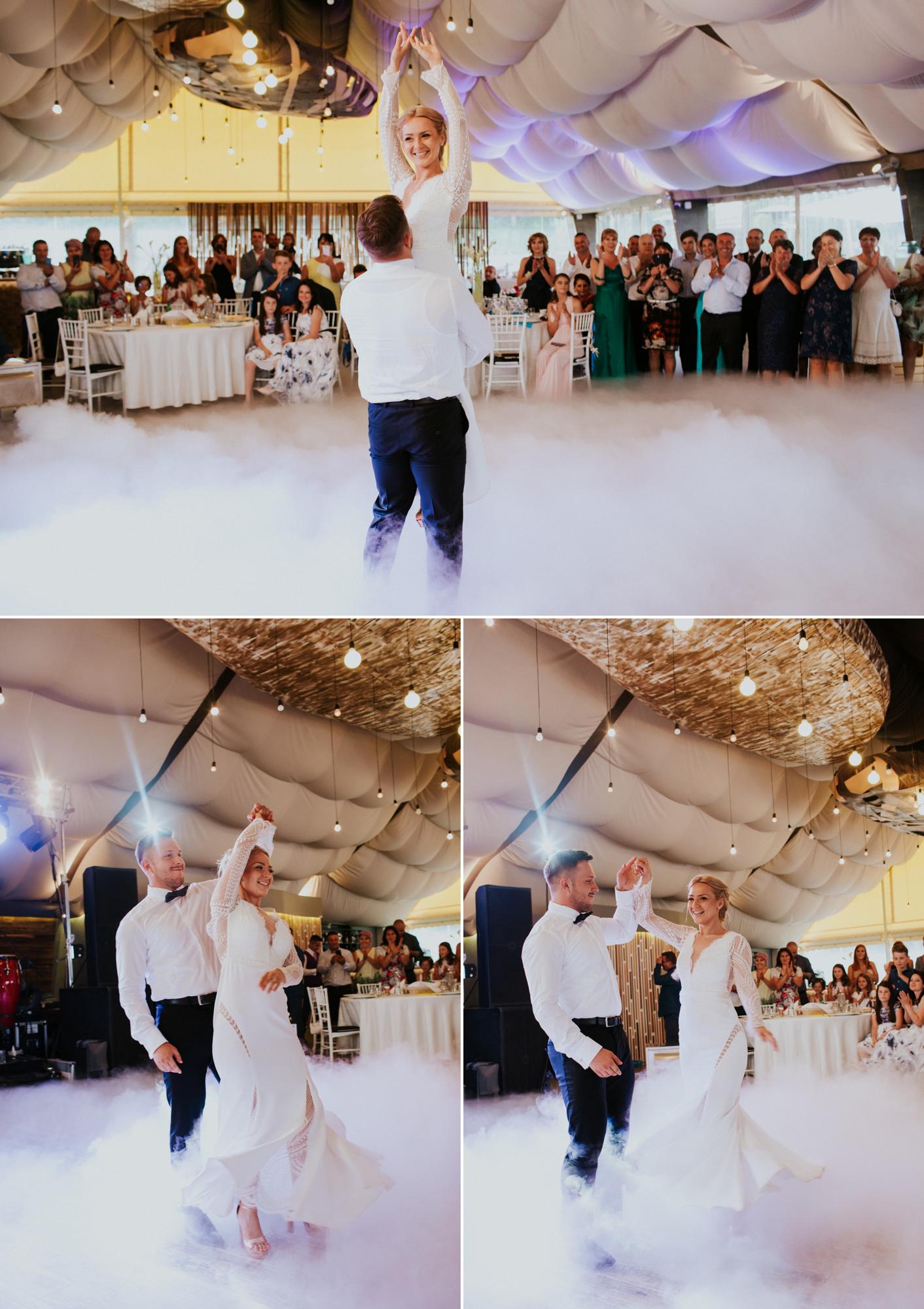 primul dans nunta, yaz harman, yaz brasov, fotograf evenimente brasov, fotograf profesionist Bucuresti